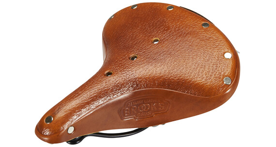 Brooks B66 S Unique - Selle - femme orange